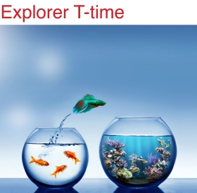 Explorer T-time